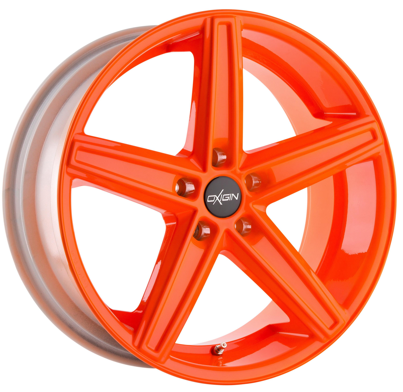 Oxigin OX 18 neon orange