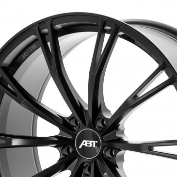 ABT Sportsline GR-F Black magic