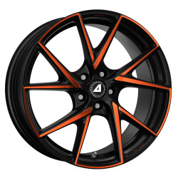 Alutec Adx.01 Racing-black Copper