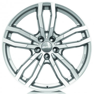 ALUTEC DriveX metal-grey