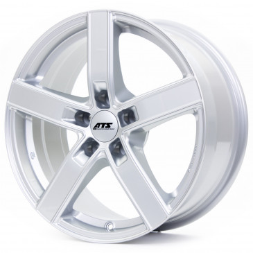 ATS Emotion polar-silber