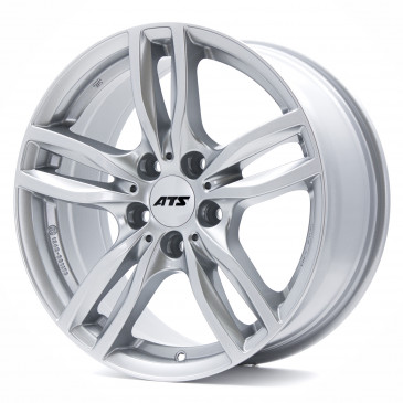 ATS Evolution polar-silber