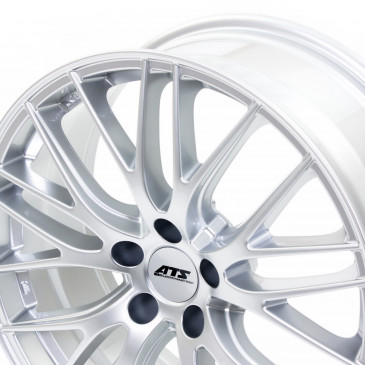 ATS Perfektion royal-silber