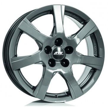 ATS Twister dark-grey
