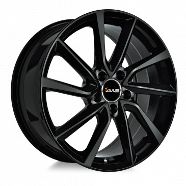 AVUS Racing AC-518 BLACK