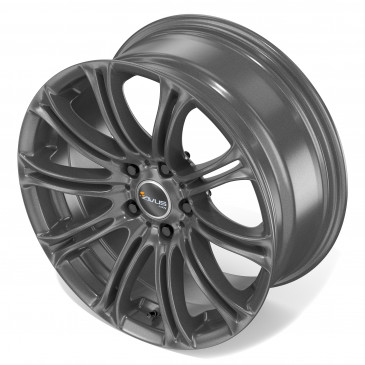 AVUS Racing AC-MB1 MATT ANTHRACITE