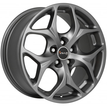 AVUS Racing AC-MB2 MATT ANTHRACITE