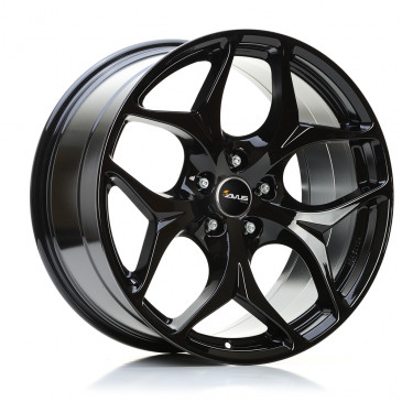 AVUS Racing AC-MB2 MATT BLACK
