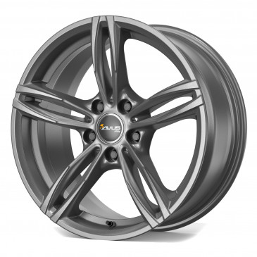 AVUS Racing AC-MB3 ANTHRACITE