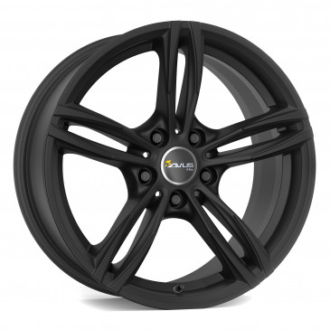 AVUS Racing AC-MB3 MATT BLACK