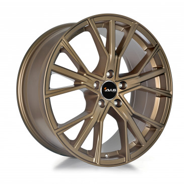 AVUS Racing AF18 Gold Brown 148 (BRONZE)