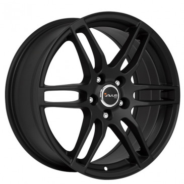 AVUS Racing AF9 MATT BLACK
