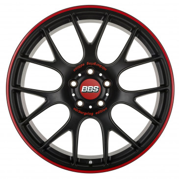 BBS CH-R Nürburgring-Edition