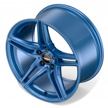 Borbet XRT candy blue