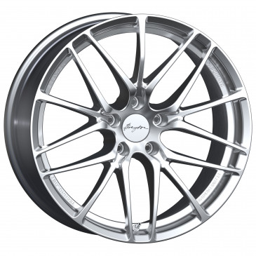 Breyton Fascinate Hyper Silver