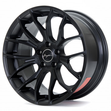 Breyton Race GTS Matt Black