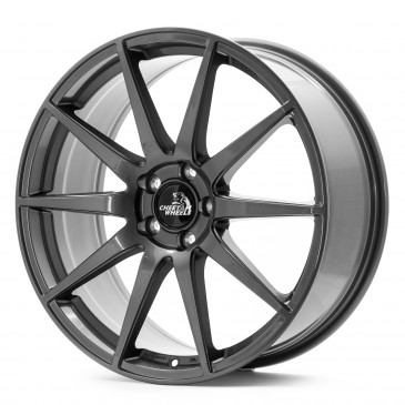 Cheetah Wheels CV.01 gunmetal