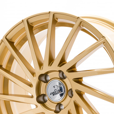 Cheetah Wheels CV.02 R/L gold