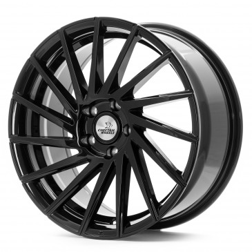 Cheetah Wheels CV.02 black
