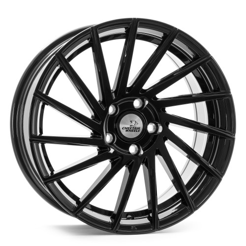 cheetah wheels cv 02 r  l felgen black  schwarz  in 19 zoll
