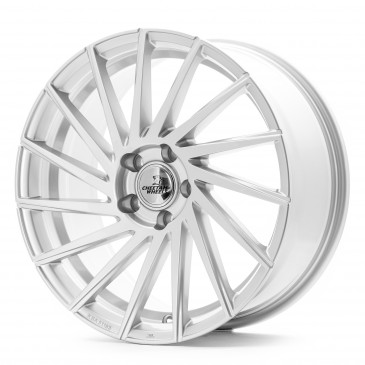 Cheetah Wheels CV.02 silver