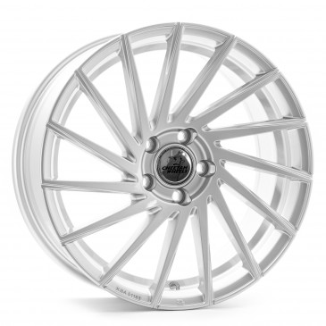 Cheetah Wheels CV.02 R/L silver