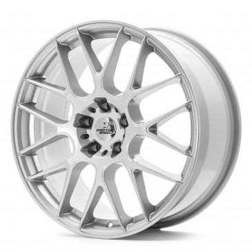Cheetah Wheels CV.03 silver