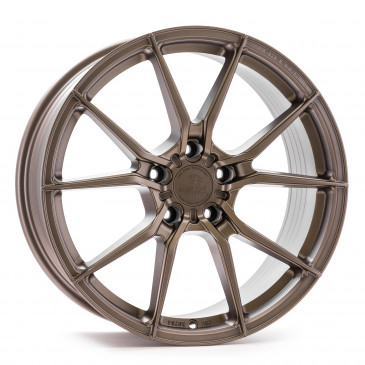 Cheetah Wheels Spyder bronze matt
