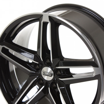CMS C14 Diamond Black Gloss