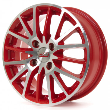 CMS C17 Diamond Red Gloss