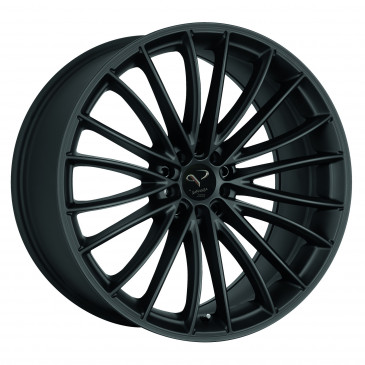 Corspeed Le mans Mattblack Puresports