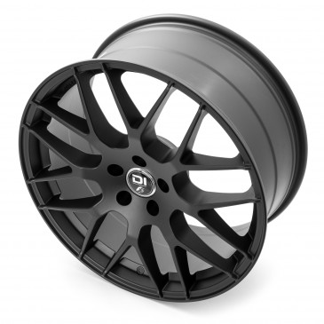 Damina Performance DM01 MATT BLACK