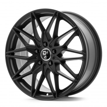 Damina Performance DM02 MATT BLACK