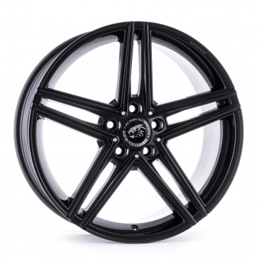Damina Performance DM04 Black