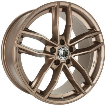 DIEWE WHEELS Alito Bronze matt