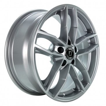 DIEWE WHEELS Alito Argento silber