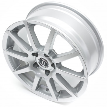 DIEWE WHEELS Allegrezza pigmentsilber