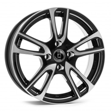 DIEWE WHEELS Astral Black diamond