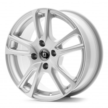 DIEWE WHEELS Astral silver