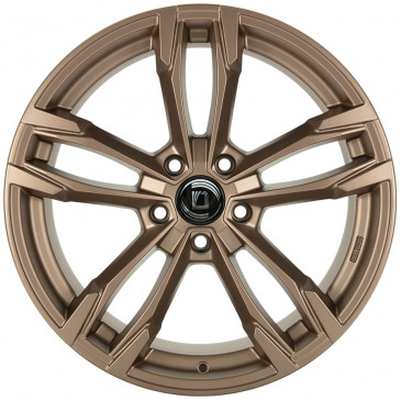 DIEWE WHEELS Avio Bronze matt