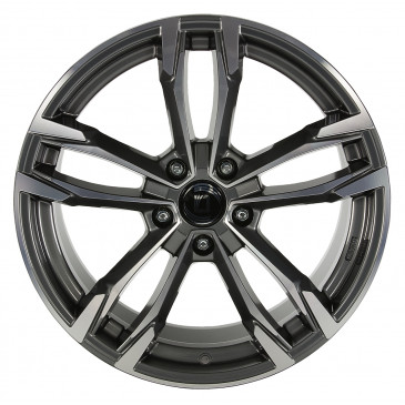 DIEWE WHEELS Avio PlatinS machined