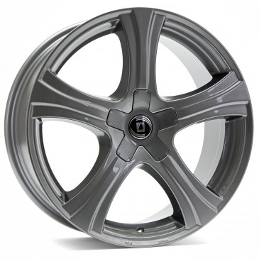 DIEWE WHEELS Barba PlatinS