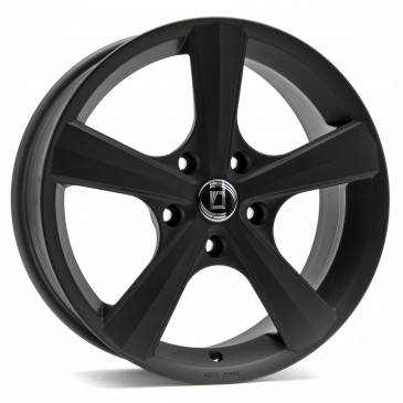 DIEWE WHEELS Bellina Nero