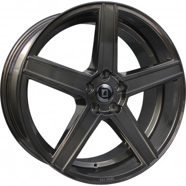 DIEWE WHEELS Cavo Grey