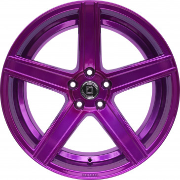 DIEWE WHEELS Cavo Purple