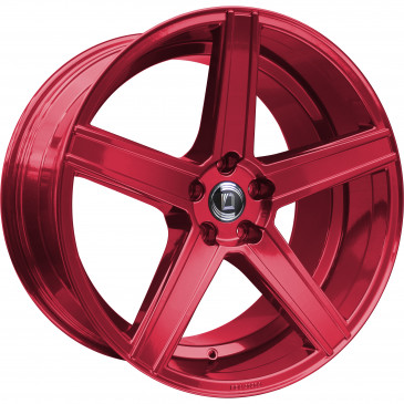 DIEWE WHEELS Cavo Red