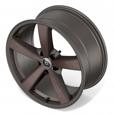 DIEWE WHEELS Trina Brunobronzo