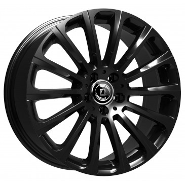 DIEWE WHEELS Turbina NeroS