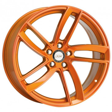 DLW ELiTE Orange Reflex