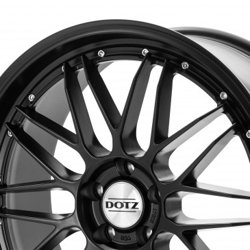 DOTZ Revvo Black matt